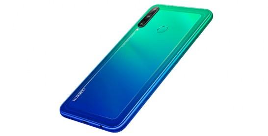 Huawei lance le nouveau Huawei Y7p : Un smartphone à petit prix mais aux grandes capacités
