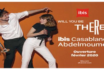 Hôtellerie : Un 5ème hôtel Ibis voit  le jour à Casablanca