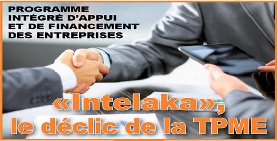 «Intelaka», le déclic de la TPME