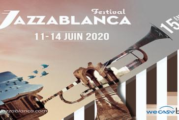 15ème Jazzablanca : L'appel à candidature lancé