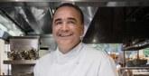Jean-Georges Vongerichten signe la carte culinaire de la Mamounia