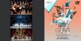 L'OPM et le Yacobson Ballet s'accordent  pour «Le Lac des Cygnes»