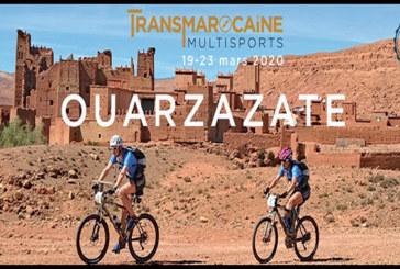 La Transmarocaine Multisports du 19 au 23 mars à Ouarzazate : Le raid serait à son ultime édition