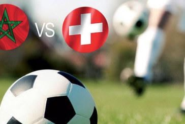 Laâyoune : L'équipe de Dakhla-Oued Eddahab remporte le 8è tournoi d'amitié Maroc-Suisse de football
