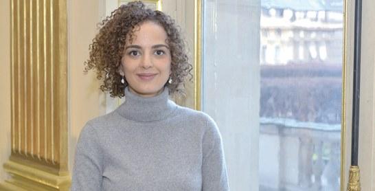 5ème Festival du livre de Marrakech : Leïla Slimani invitée d'honneur