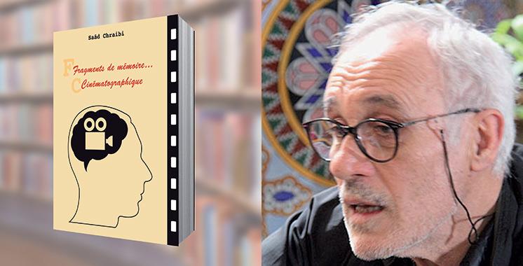 Sâad Chraibi retrace les 50 ans d'histoire du secteur cinématographique marocain