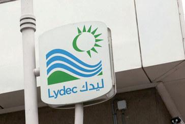 Lydec poursuit sa mobilisation pour la continuité de ses services