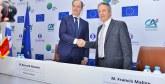 Un prêt de 20 millions d'euros de la BERD  au Crédit du Maroc