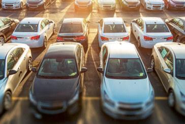 Le marché automobile français flanche en janvier
