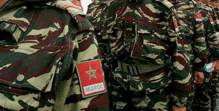 Une base militaire à Jerada : Le démenti des FAR