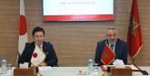 Moulay Hafid Elalamy :  «Le premier employeur privé étranger au Maroc est japonais»