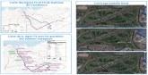 Passage du tramway au niveau de Ouled Ziane : Les travaux de réalisation des lignes  T3 et T4 lancés