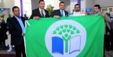 Eco-écoles : 14 établissements obtiennent le Pavillon vert dans l'Oriental