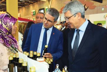 Le Salon international de l'agriculture de Paris  a ouvert ses portes samedi : Le terroir marocain à l'honneur
