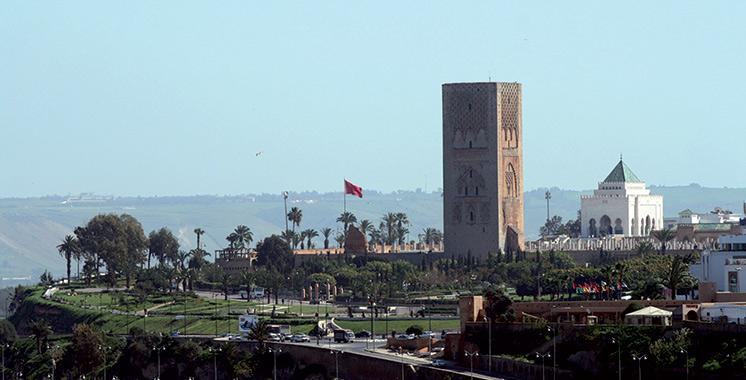 Rabat désignée capitale africaine  de la culture