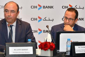 Résultats financiers : CIH Bank termine l'année 2019 en forme
