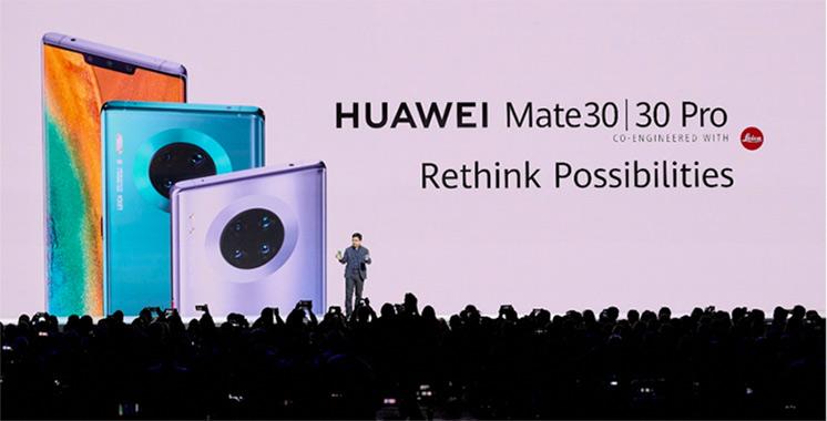 Huawei : Bientôt un téléphone AppGallery au Maroc