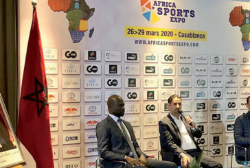 Première édition du Salon Africa Sports Expo : Casablanca capitale africaine du sport