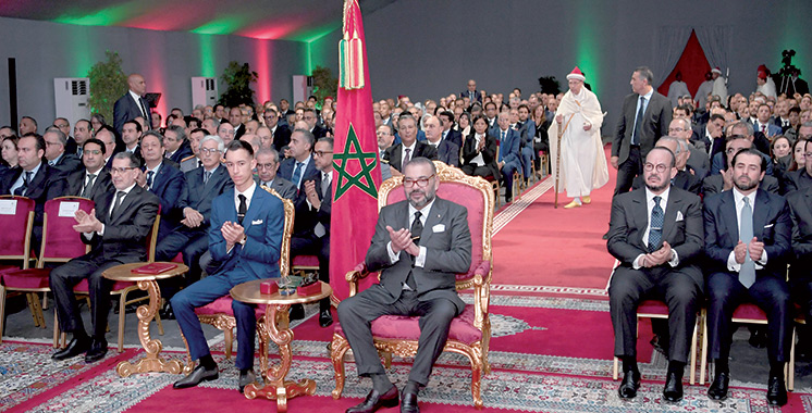 Agadir tient son programme de développement urbain