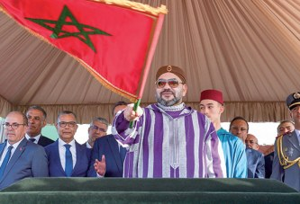 Al Jayl Al Akhdar projette l'agriculture marocaine en 2030