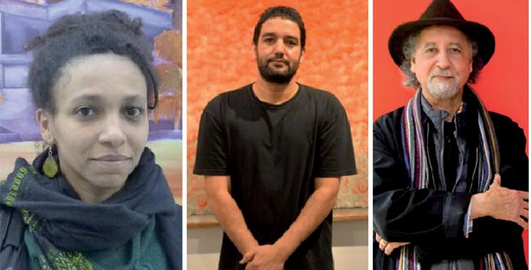 1-54 de Marrakech : So Art Gallery participe à la 3ème édition