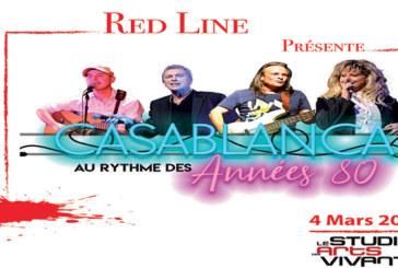 La tournée «Stars 80» bientôt  à Casablanca