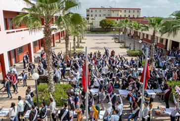 Une cérémonie de clôture prévue ce vendredi : Le projet «Taqaddam» prend fin