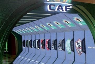 Tirage au sort des Coupes africaines : Le TP Mazembe pour le Raja, l'Etoile du Sahel pour le Wydad