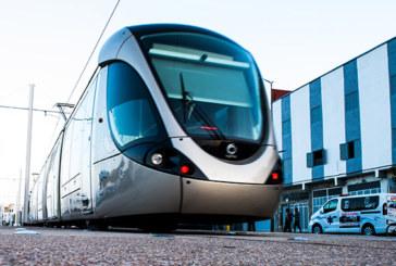 Tram de Rabat-Salé : Plus de 273 millions de voyageurs transportés