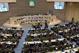 UA : Un retour pour l'Histoire et pour l'Afrique