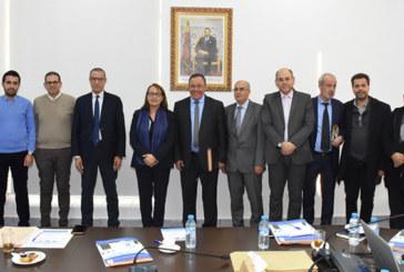 L'Université Abdelmalek Essaâdi étoffe son réseau
