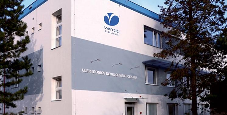 La BERD accorde un prêt de 15 M€ à Varroc Lighting Systems Maroc