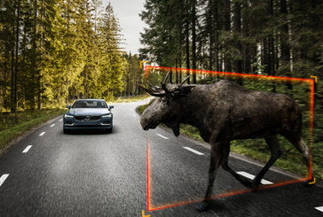 Sécurité routière : Volvo en pole position