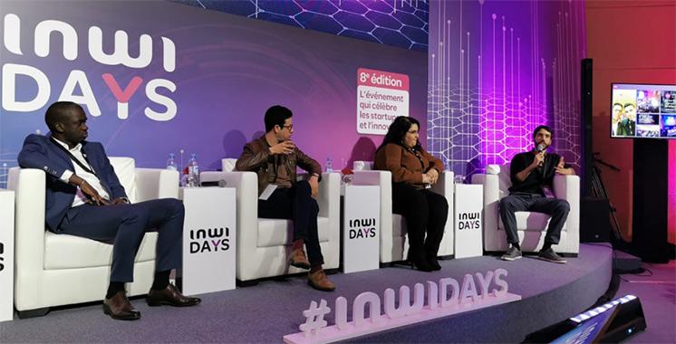 inwiDAYS 2020 : Une 8e édition dédiée à l'inclusion financière