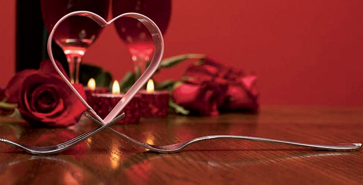Hôtellerie, restauration et services : Une sélection d'offres pour  la Saint-Valentin