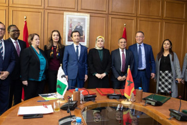Protection sociale : La BAD accorde un prêt  de 2 milliards DH au Maroc