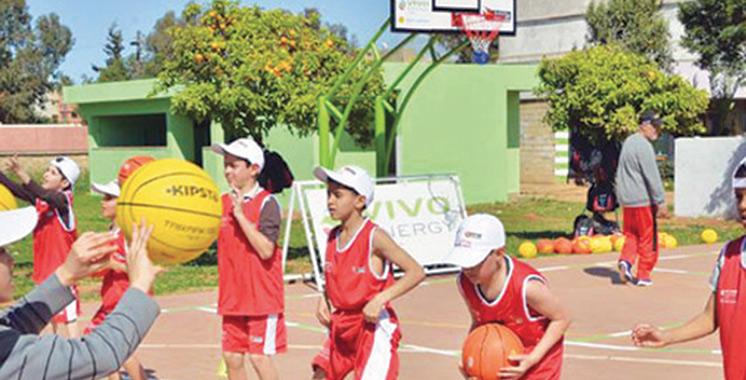 Signé par OCP, la province de Khouribga et l'Aref : Un partenariat de coopération pour soutenir le sport scolaire