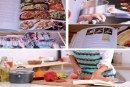 En pleine ère numérique : Les livres culinaires entre engouement  et prédilection pour le Net