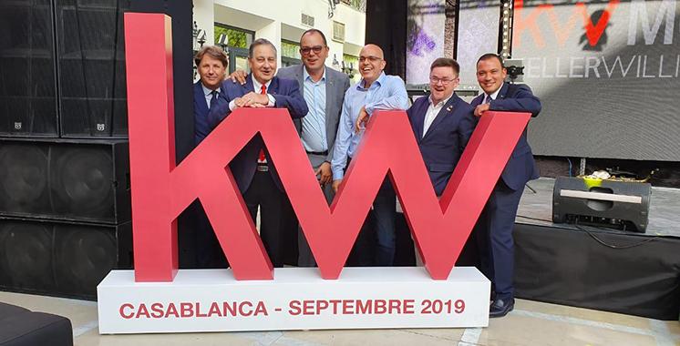 Pôle urbain de Mazagan : Keller Williams Morocco se charge de la commercialisation