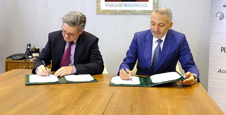 Nouvel investissement au Maroc du leader mondial TE Connectivity