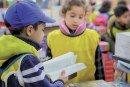 Les livres jeunesse très présents au Siel : Un contenu de qualité vanté avec assurance
