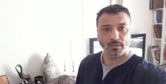 Vidéo : Le message de Adil Belgaid aux Marocains