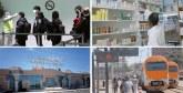 Coronavirus :  Le Maroc accélère les mesures de confinement