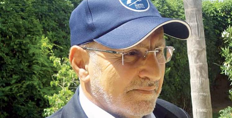Capitaine Ali Najab : L'histoire d'un sacrifice pour la Nation