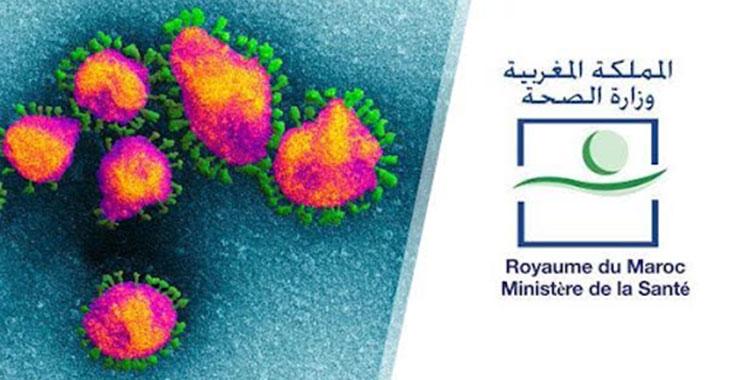 Coronavirus – Maroc : 57 nouveaux cas confirmés, 1.431 au total