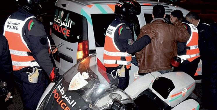 Casablanca : Deux ans de prison ferme pour un escroc