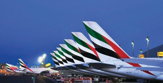 Face à l'évolution du Covid-19 : Un système Emirates pour la modification ou l'annulation de billets
