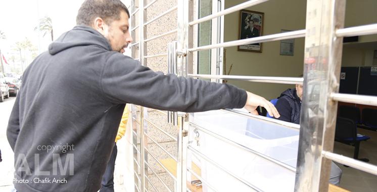 Covid-19: Les virements des salariés affiliés à la CNSS à partir de mercredi