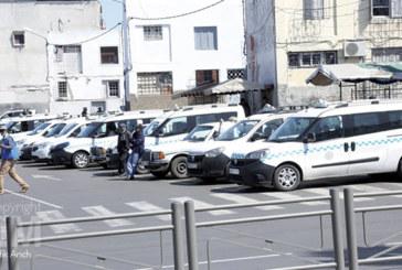 Chauffeurs de grands taxis à l'heure du Covid-19 : Entre angoisse et devoir
