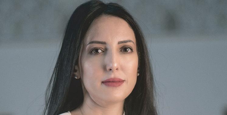 Journée internationale des femmes : à 39 ans, Sarah Kerroumi est déjà secrétaire générale du Groupe Ynna Holding